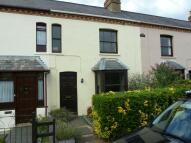Terraced home in Astrop Road...