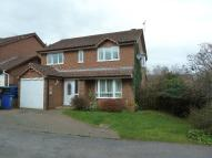 Detached home to rent in POWYS GROVE, Banbury...