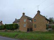 Cottage to rent in Drayton, OX15