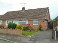 2 bed Bungalow to rent in ST. ANNES ROAD, Banbury...