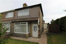 2 bedroom semi detached property to rent in Gleanings Avenue...