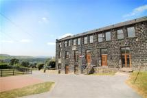 Town House in Moorland View...