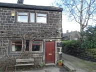 3 bedroom Terraced house to rent in The Stubb...