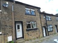 Providence Row Terraced property to rent
