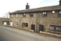 2 bedroom Terraced house to rent in Craggside, Widdop Road...