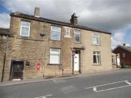 2 bedroom Terraced house to rent in Ford Hill, Queensbury...