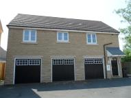 new Apartment to rent in Worsted Close, Pellon...