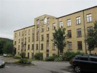new Apartment in Garden Street Mill...