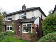 2 bed semi detached house to rent in Backhold Lane, Siddal...