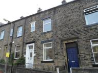 Terraced property in Derby Street...