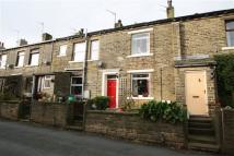 2 bed Terraced property in Booth Terrace, Booth...