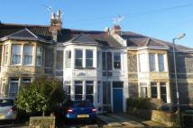 Ground Flat to rent in Surrey Road, Bishopston