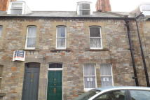 4 bed Terraced house in St Cutherbert Street...
