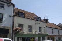 2 bed Flat in Broad St, Wells, BA5