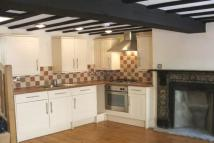 1 bed Terraced property in Whites Yard, Castle Cary...
