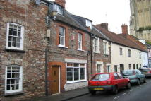 Flat in St Cuthberts Street...
