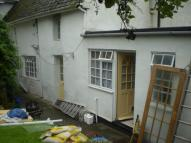 2 bedroom Cottage to rent in Wolborough Street...