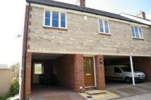 2 bed Flat to rent in Downside Close, Mere