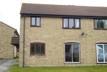 Flat to rent in Meadowcroft, Gillingham.