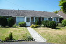 2 bed Bungalow in Juniper Gardens...