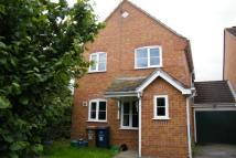 3 bedroom Detached property to rent in Horsefields, Gillingham