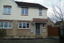 3 bedroom property to rent in Casterbridge Way...