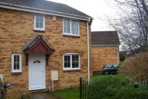 MARTOCK semi detached house to rent