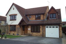 5 bed Detached property to rent in MARTOCK