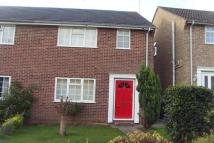 3 bed house to rent in YEOVIL