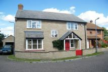 4 bedroom Detached property in MARTOCK.