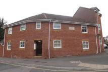 Flat to rent in SALTHOUSE LANE, YEOVIL.