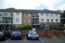 Flat in WYNDHAM COURT, YEOVIL.