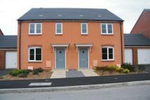 semi detached property to rent in WINCANTON
