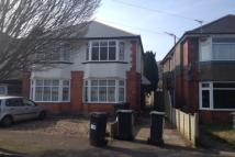 Flat to rent in HAVERSTOCK ROAD, WEST WAY