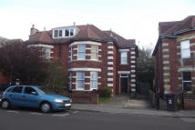 3 bedroom Flat in Crabton Close Road...