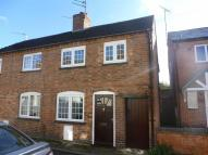 2 bedroom semi detached property in Cherry Orchard...