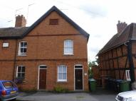 1 bed Terraced house to rent in Shottery...