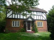 3 bed Detached property to rent in Warwick Road...