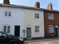 2 bed Terraced house in Ryland Street...