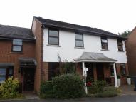 2 bedroom Terraced property to rent in Saffron Walk...