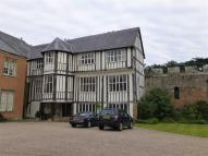 3 bedroom Flat to rent in Maxstoke Castle...
