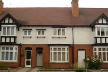 semi detached property to rent in Grove Road...