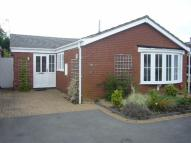 2 bedroom Detached Bungalow in Rushbrook Road...
