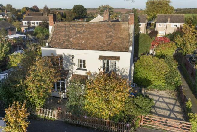 2 Wellesbourne Farm-