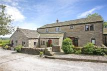Barn Conversion in Upper Shay House Farm...