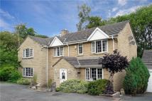 5 bedroom Detached house in Red Beck Vale, Shipley...