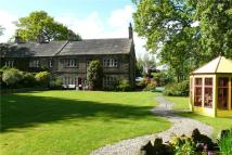 semi detached property for sale in Frizley Old Hall...