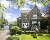 6 bed Detached house for sale in Staveley Road, Shipley...