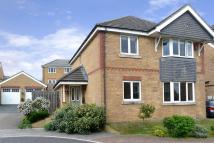 4 bed Detached home for sale in Broadwell Drive, Shipley...