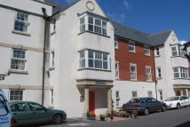 2 bed Flat to rent in Axminster